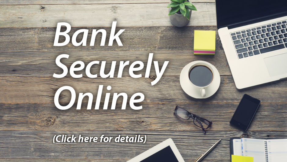 Bank Securely